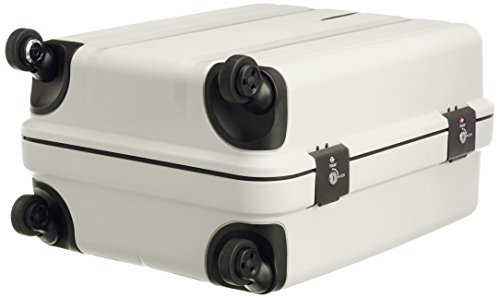 [プロテカ]日本製スーツケースマックスパスHI38L機内持込みサイズ3年保証付き機内持ち込み可48cm3.2kgホワイト