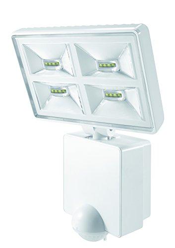 Theben LED-Strahler mit Bewegungsmelder Luxa 102-180 LED, 1020975