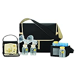best breast pump for large breast