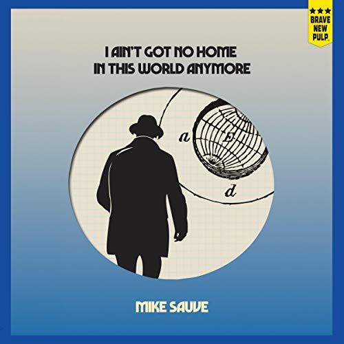I Ain't Got No Home in This World Anymore audiobook cover art