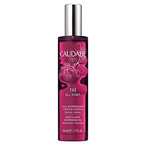 Caudalie The Des Vignes Body & Hair Nourishing Oil 50ml