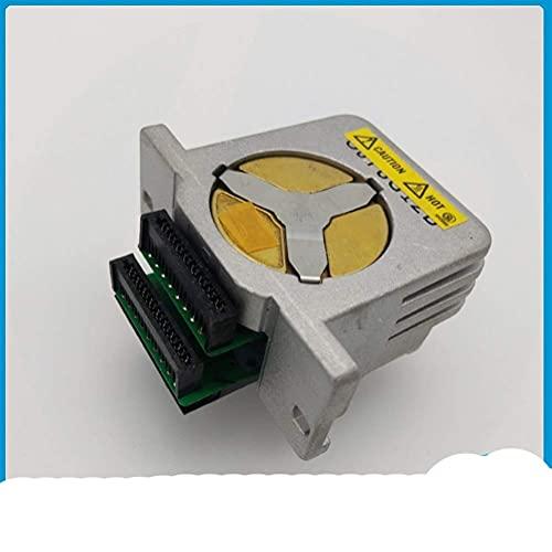 Accesorios de impresora Nuevo F081000 F070000 Cabezal de impresión Cabezal de impresión Compatible con Epson LQ 590 2090690 LQ2090 LQ590 LQ690 LQ 680 LQ680K LQ2080 LQ580 FX 890 FX2175 (Color: FX2175 I