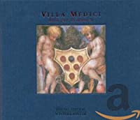 Villa Medici: Nada Per La Musica