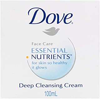 Dove Deep Cleansing Cream, 100ml