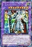 遊戯王カード 【ジェムナイトマスター ダイヤ】【シークレット】 DT14-JP033-SI 《破滅の邪龍 ウロボロス 》