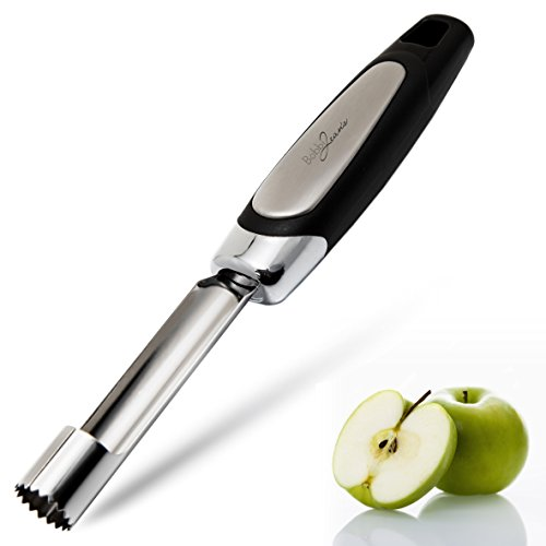 Apple Corer by Bobbi Jean's | Stainless Steel Core Remover