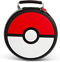 PowerA Pokemon Carrying Case for Nintendo Switch or Nintendo Switch Lite - Poke Ball, Protective Case, Gaming Case,...