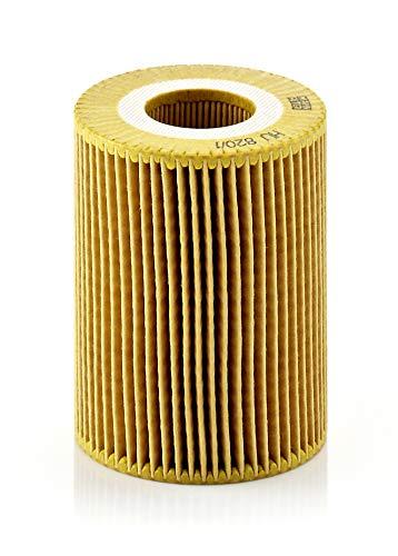 Original MANN-FILTER Ölfilter HU 820/1 Y – Ölfilter Satz mit Dichtung / Dichtungssatz – Für PKW