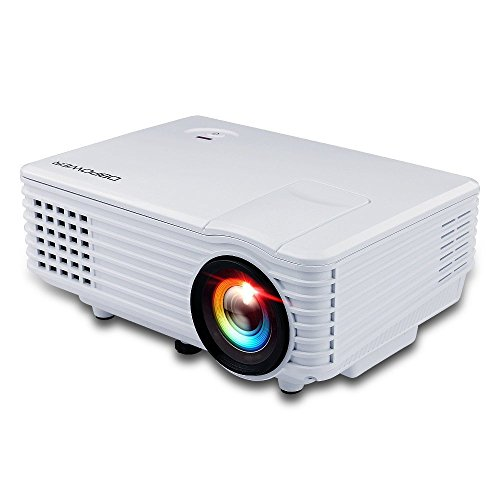 DBPower RD Mini - Proyector LED...