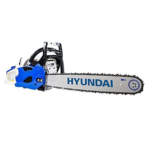 Hyundai HYC5620 - Motosierra, motores a 2 tiempos
