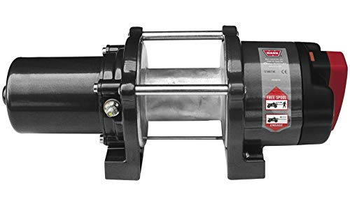 Warn PV3500 Replacement Winch 89603