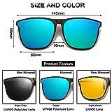 Zoom IMG-1 long keeper clip per occhiali