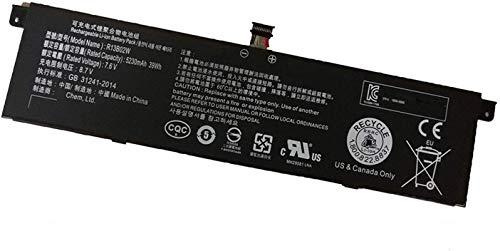 "7xinbox R13B01W R13B02W 7.6V 39Wh Laptop Batteria Sostitutiva per Xiaomi Mi Air serie 13.3"""