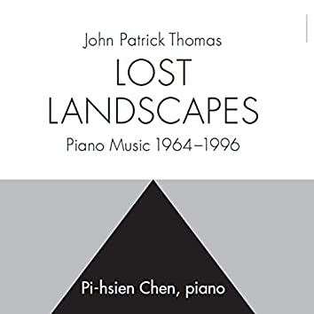Thomas: Lost Landscapes