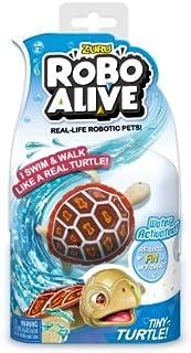 Zuru Robo Alive Little Fish Collection Mascotas robóticas