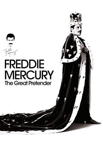 The Great Pretender (DVD)