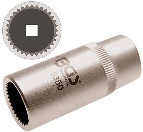 BGS 5350 | Vielzahn-Einsatz für Einspritzpumpen bei Mercedes-Benz Diesel-Motoren | 33 Zähne