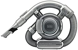 A cordless handheld vacuum that gives you power and flexibility to clean any surface around the home; compact and lightweight, it will be useful to clean areas where a standard vacuum can't reach Featuring wrap around 1.5 m long flexible hose allows ...