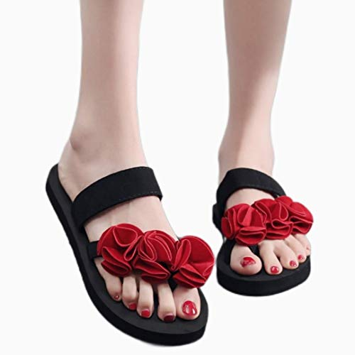 Las mujeres de la moda sandalias de plataforma sandalias zapatos sandalias de verano sandalias zapatillas interior al aire libre sandalias sandalias de playa zapatos zapatillas mujer