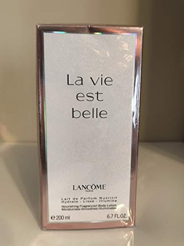La Vie Est Belle Perfumed Body Lotion 6.7 oz