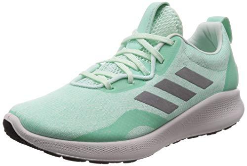 Adidas Purebounce+ Street W, Zapatillas de Trail Running para Mujer, Multicolor (Mencla/Plamet 000), 40 2/3 EU