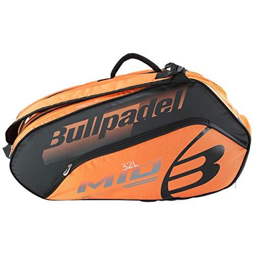 Bullpadel Bolsa Bpp-20007 Deporte, Hombre, Naranja, Talla Única