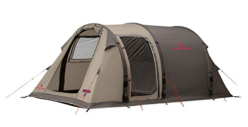 Ferrino Flow, Tenda Beige, 4 Persone