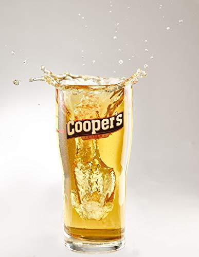 Cooper's Original Cider Glas 0,5 Liter