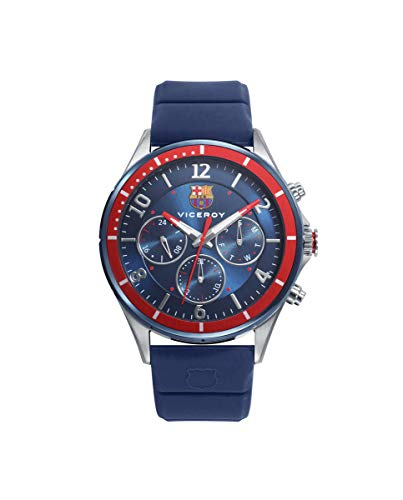 Reloj Viceroy Hombre 471289-35 FC Barcelona