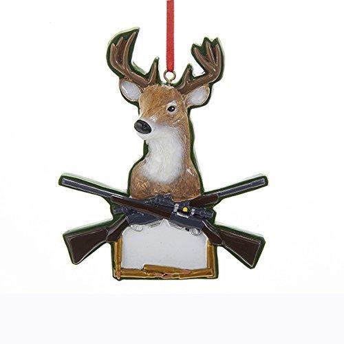 Deer Hunting / Buck Hunting Ornament