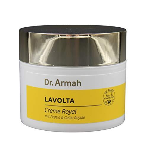 Dr. Armah LaVolta Creme Royal 200 ml mit Peptid und Gelee Royale
