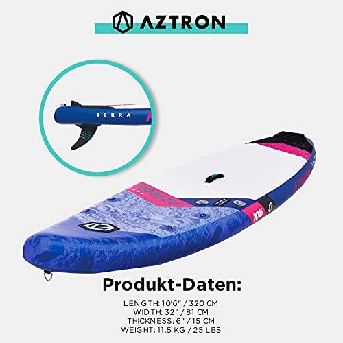 Aztron Terra - 3