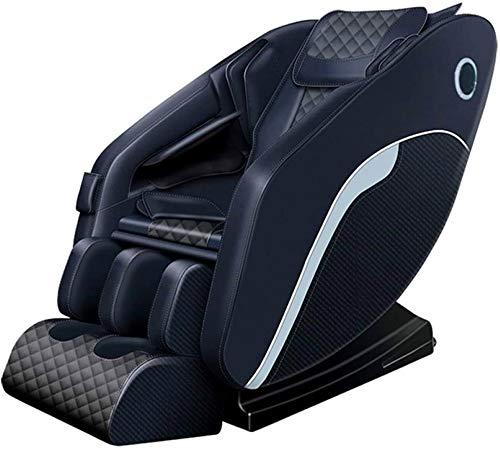 Presidente de masaje Silla de la computadora de cabina de separación inteligente silla de masaje Completo automático de múltiples funciones de Small Luxury eléctrico Sofá Silla Masaje profesional y re
