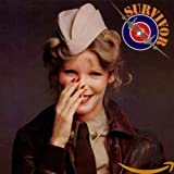 Survivor: Survivor (Special Edition Incl.Bonus Track) (Audio CD (Remastered))