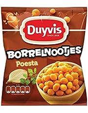 Duyvis - Borrelnootjes Poesta - 300gr