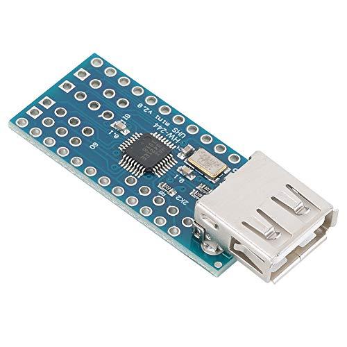 Mini USB Host Shield, HiLetgo 2.0 ADK Perfekt für tragbare und kleine Arduino-Projekte für Nex-us One Nex-us S für Andro Phone
