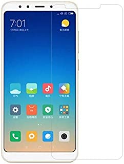 Tempered Glass 2.5D nonfull Screen 0.33mm Protective Glass Film Screen Protector For Xiaomi redmi 5 plus