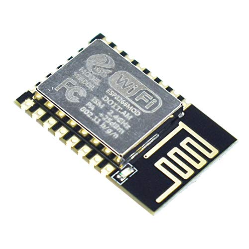 5pcs Esp8266 Esp-12e Serial Wifi Wireless Transceiver Module for Arduino UNO 2560 R3 Nano