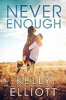 Never Enough (Meet Me in Montana, 1)