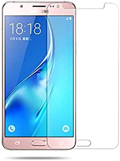Samsung Galaxy J7 (2016) Tempered Glass Screen Protector by Muzz