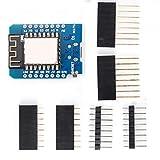 Jeanoko Tarjeta de Desarrollo de Memoria Flash Duradera WiFi USB confiable para Accesorios electrónicos