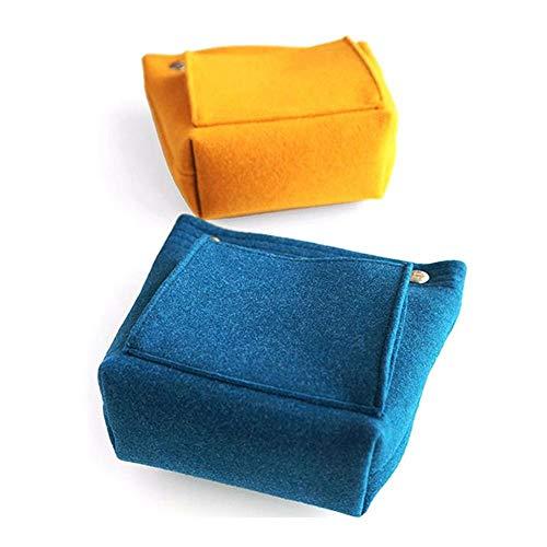 Felt Bag In Bag Handbag Organiser
