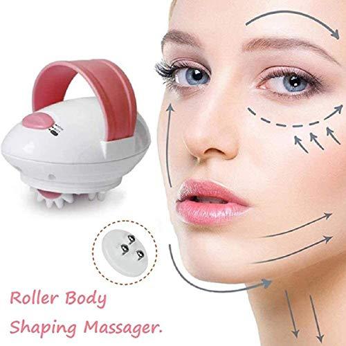 Amincissant Massager Rouleau Enlèvement 3D Fat Burning Massage, La Cellulite Adipeuse Machine-Outil Machine À Masseur Anti-Cellulite Corps pour Une Peau Raffermie