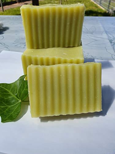 Lindenblüte Duschbutter, 15% überfettet, mit Kakaobutter,für die sehr trockene Haut