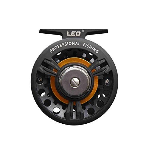 Lixada 3 BB Cuscinetto a Sfere Sinistra   Destra Intercambiabile Manico Fishing Spinning Mulinelli da Spinning ad Alta Velocità