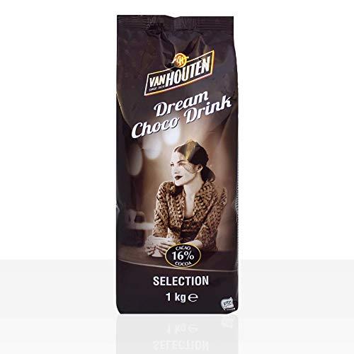 Van Houten – Dream Choco Drink Selection 16% – 1 kg