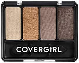 Covergirl Eye Enhancers Eyeshadow Kit, Al Fresco