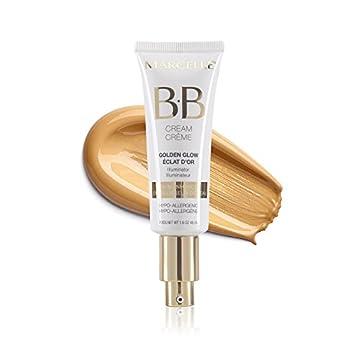 Marcelle BB Cream Golden Glow Beauty Balm Universal Shade