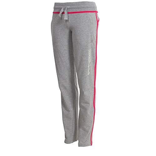 Reece Hockey Kate Jogging Hose Damen - grey-pink, Größe Reece:L