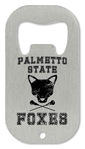 The Foxhole Court Palmetto State Abrebotellas